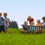 O brincar e o Desenvolvimento Infantil