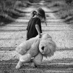 E quando um dos pais morre?: Impactos da morte de um dos genitores na infância